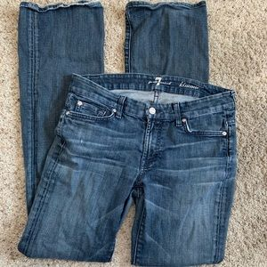 7FAM Kimmie Jeans